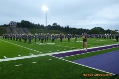 Denison-High-School-Band
